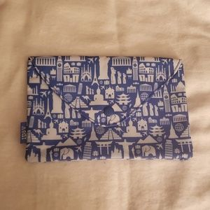 ipsy Cosmetic Bag or Coupon Book